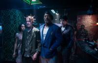 导演詹姆斯古恩确认《X特遣队:全员集结》片长134分钟
